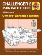 CHALLENGER 2 MAIN BATTLE TANK MANUAL